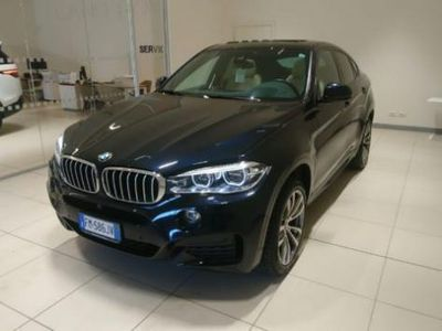 usata BMW 502 X6CV M-SPORT FULL OPTIONAL rif. 12603184