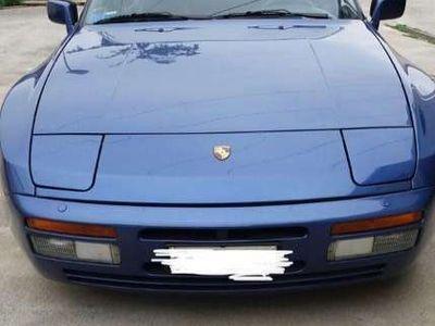 usata Porsche 944 S2 cat Cabriolet