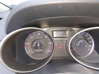 usata Hyundai ix35 1.7 CRDi 2WD Comfort