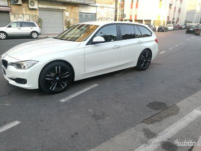 usata BMW 320 Serie 3 (F30/F31) Touring Business aut.