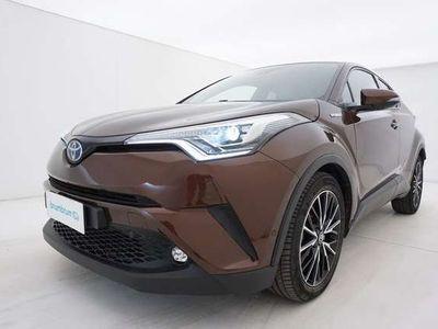 usata Toyota C-HR Lounge