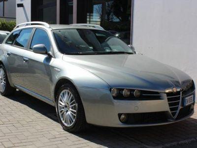 used Alfa Romeo Crosswagon 159 2.4 JTDm 20V 210 CVSportwagon Distinctive