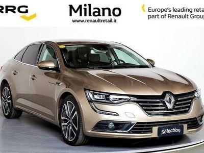 usata Renault Talisman dCi 160 CV EDC Energy Intens