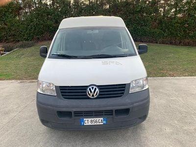 usata VW Transporter T51.9 TDI/105CV PL-TA Furg.