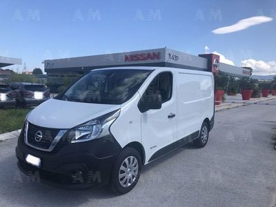 usata Nissan NV300 27 1.6 dCi 120CV PC-TN Van