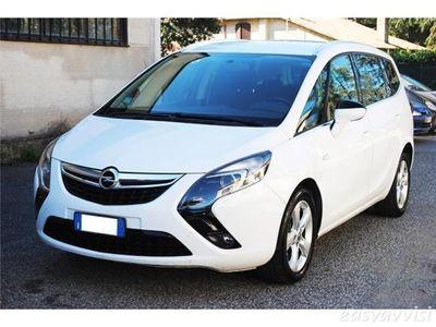 usata Opel Zafira Tourer 1.6 Turbo EcoM 150CV Cosmo