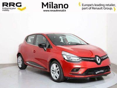 usata Renault Clio dCi 90 5 porte Moschino Zen