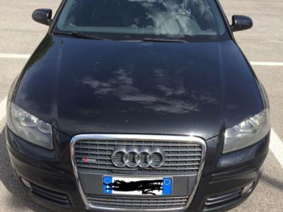 usado Audi A3 Sline 1.9
