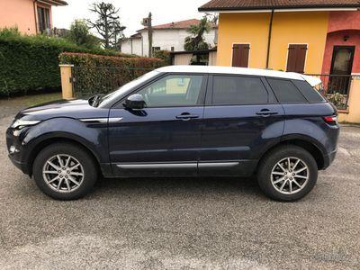 usata Land Rover Range Rover evoque Range Rover Evoque 2.0 eD4 5p. Business Edition SE