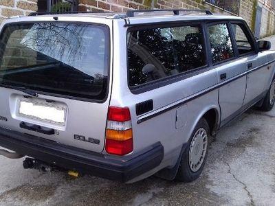 usata Volvo 240 - 1991