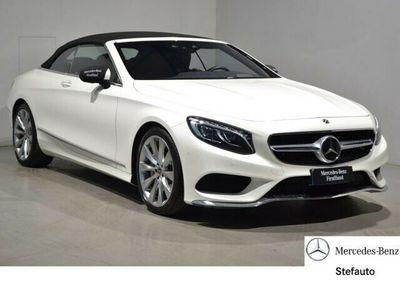 usata Mercedes S560 Classe4Matic Premium usato