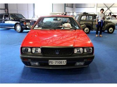 brugt Maserati 224 V