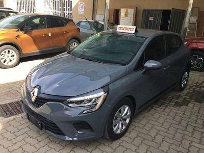 usata Renault Clio TCe 12V 100 CV 5 porte Life GPL SUPER PROMO