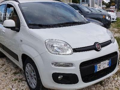 usata Fiat Panda 2x1.3 mjet 95cv pop star