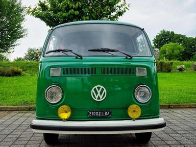 used VW T2 pick-up