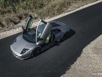 usata Lamborghini Murciélago LP640 E-Gear | LIFTING | CARBON |