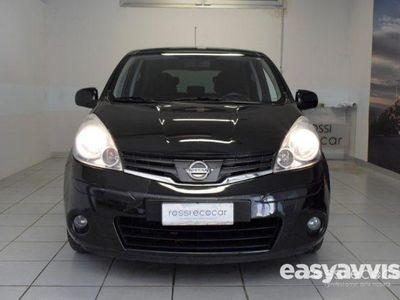 brugt Nissan Note 1.4 16V GPL Eco Acenta - OK Neopatentati