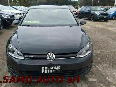 "usata VW Golf 1.4 TGI 5p. Comfortline BlueMotion""METANO"""
