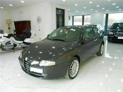 usata Alfa Romeo 147 1.9 JTD M-JET 16V cat 3 porte Distinctive