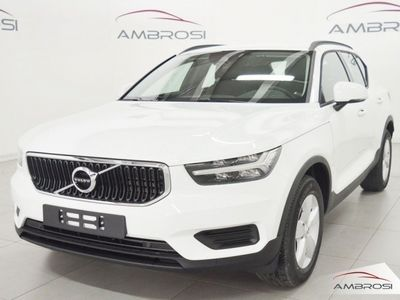 gebraucht Volvo XC40 D3 Business nuova a Corciano