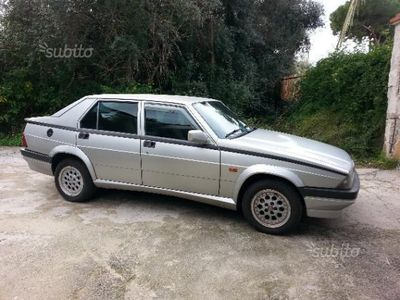 used Alfa Romeo 75 2.0i Twin Spark A.S.N. - 1991
