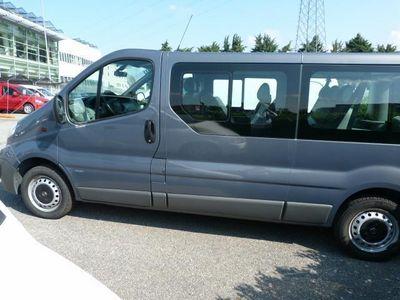 gebraucht Opel Vivaro 27 2.0 CDTI 120CV PC-TN Tour Cosmo Fap