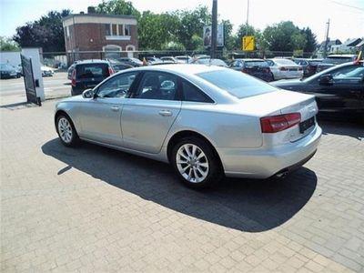brugt Audi A6 2.8 FSI quattro S tronic
