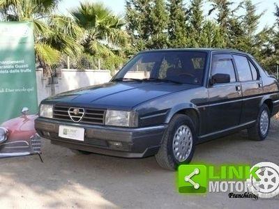 usata Alfa Romeo 90 Alfa2.0 Iniezione