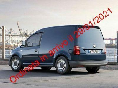 usata VW Caddy 2.0 TDI 102 CV Kombi Maxi