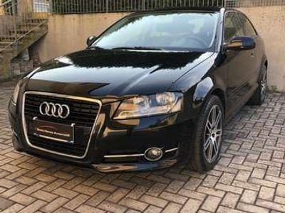 usata Audi A3 1.6 TDI 105 CV CR Attraction