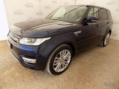 usata Land Rover Range Rover Sport Sport RR 2nd ser...