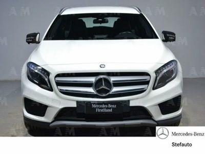 used Mercedes GLA220 CDI Automatic Premium del 2015 usata a Bologna