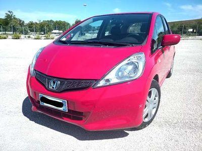 usata Honda Jazz 1.2 i-VTEC Trend