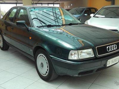 used Audi 80 1.6i CAT A/C