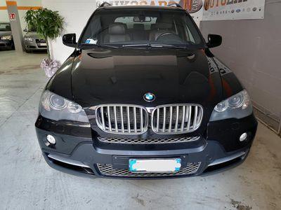 usata BMW X5 3.0sd - TETTO - NAVI - CLIMA