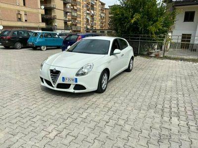 usata Alfa Romeo Giulietta Giulietta1.4 tb Progression 105cv