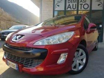 usata Peugeot 308 2.0 HDi 5p. Diesel