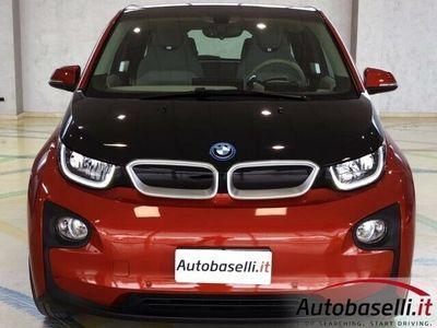 usata BMW i3 ELETTRICA