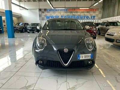 usata Alfa Romeo MiTo - 2019