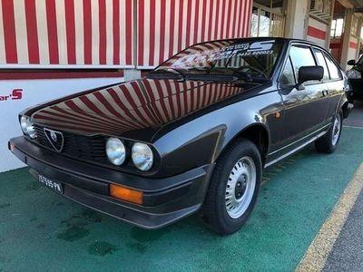 usata Alfa Romeo GTV IMPECCABILE RESTAURATA SMONTATA COMPLETAMENTE