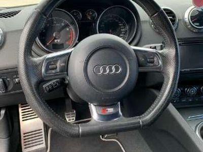 usata Audi TT Roadster 1.8 TFSI Advanced
