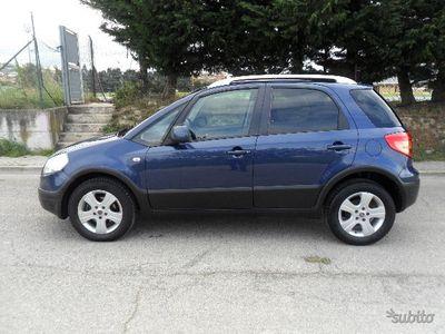 usado Fiat Sedici - 2008
