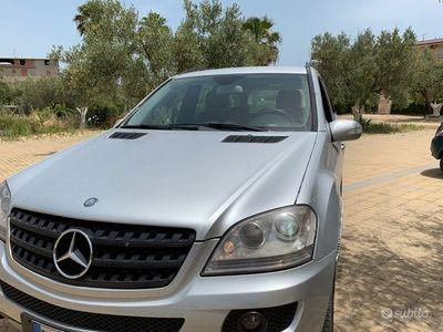usata Mercedes ML280 ML 280 CDI Chrome