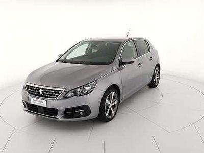 usata Peugeot 308 BlueHDi 130 EAT6 S&S Allure