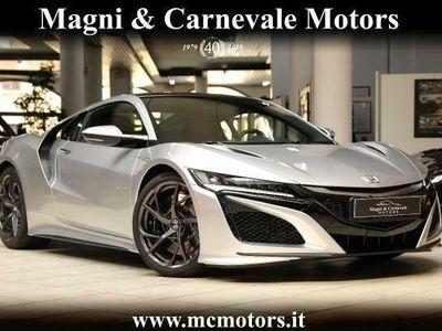 usata Honda NSX UNIPROPRIETARIO|UFFICIALE ITALIA|PARI AL NUOVO|