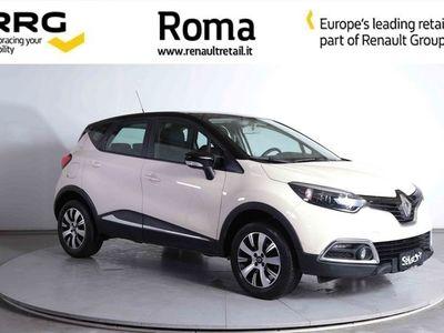 usado Renault Captur TCe 12V 90 CV Start&Stop Energy Zen