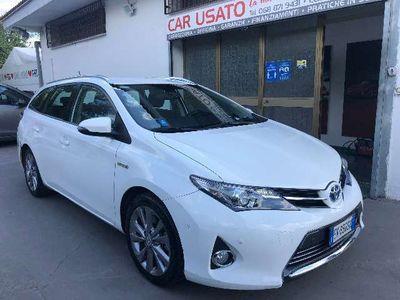 usata Toyota Auris 1.8 Hybrid 2014 - 160ooo KM