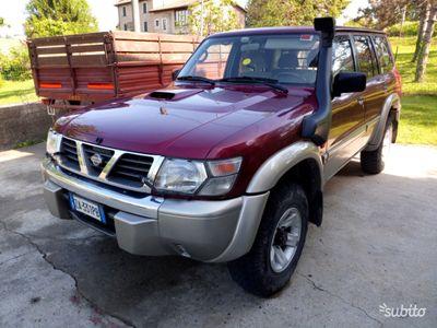 usado Nissan Patrol GR 3.0 5 porte