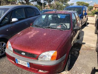second-hand Ford Fiesta 1.2 ZETEC CON SOLO 90 MILA KM VERI!!!!!!