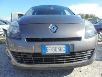 usata Renault Scénic 1.5 dCi 110CV EDC Bose rif. 10267068
